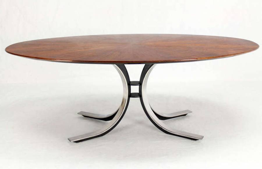 Fabulous Oval Modern Dining Table Small Oval Dining Table Modern Retro Oval Dining Table Warfside