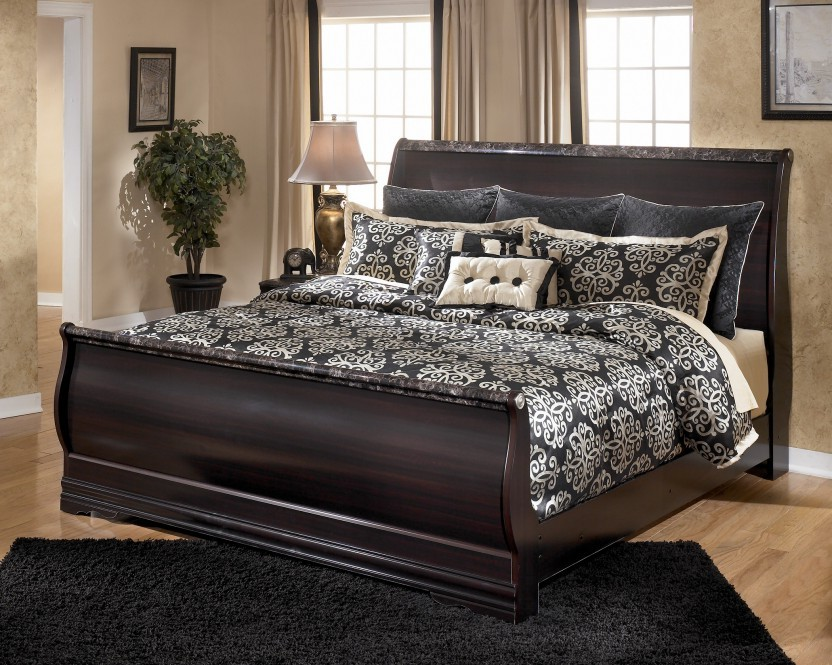 Fabulous Queen Size Bed Ashley Furniture Ashley Black Bedroom Furniture Fresh Bedrooms Decor Ideas
