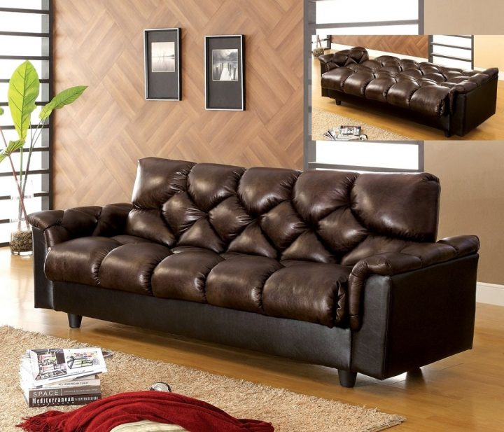 Fabulous Queen Size Futon With Storage Living Room Himmene Three Seat Sofa Lofallet Beige Futon With