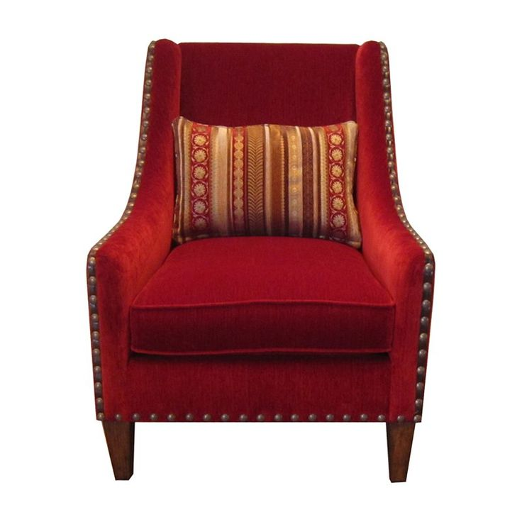 Fabulous Red Accent Chairs With Arms Chairs Awesome Red Accent Chairs Red Accent Chairs Red Slipper