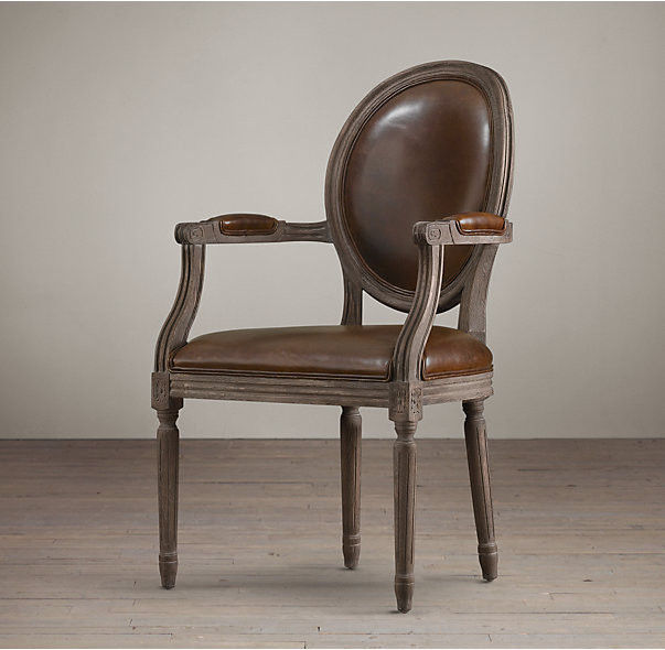 Fabulous Round Back Dining Chairs With Arms Round Back Leather Lounge Chairs Faux Leather Brown Dining Chairs