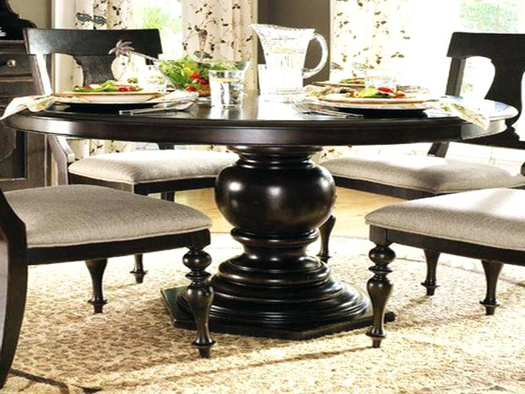 Fabulous Round Dining Table For 6 With Leaf Sherbrook Round Dining Table W 6 Chairs Casana Round Dining