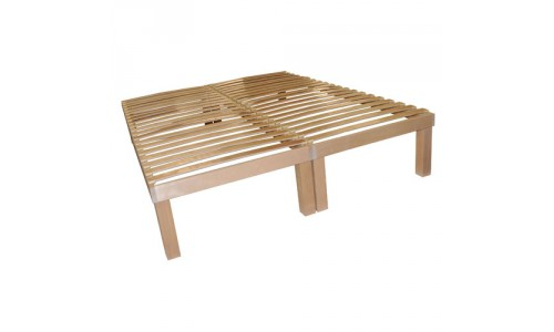 Fabulous Slatted Bed Base Double Slatted Bed Bases Drop In Floor Standing Ottoman Bed Bases