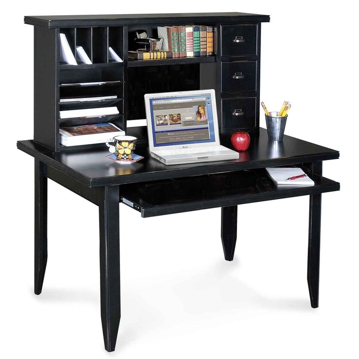 Fabulous Small Black Office Desk Black Corner Desk Black Computer Desk For Home Office Office