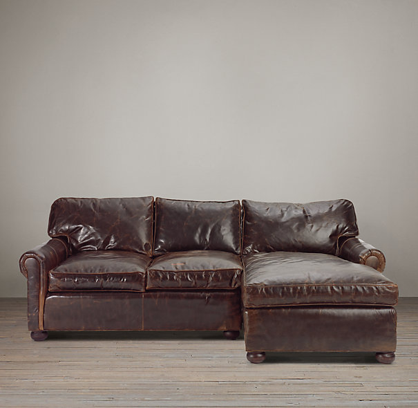 Fabulous Small Leather Sectional Sofa With Chaise Best Small Leather Sofa With Chaise Interiorvues