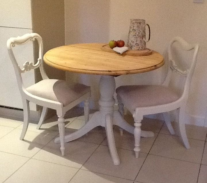 Fabulous Small Round Dining Table For 2 Small Round Pine Dining Table Kitchen Table 2 Chairs Delivery