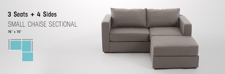 Fabulous Small Sectional With Chaise Lounge Chic Small Chaise Lounge Lovesac Small Chaises Small Chaise Sofa