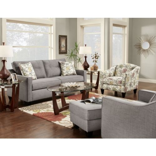 Fabulous Sofa Loveseat Chair Sets Dallas Sofa And Accent Chair Set At Hom Furniture House