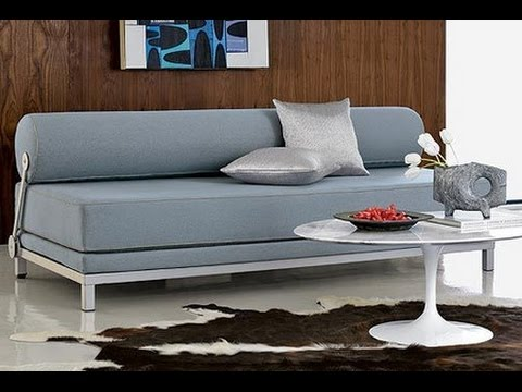 Fabulous Sofa That Turns Into A Bed Couch That Turns Into A Bed Youtube