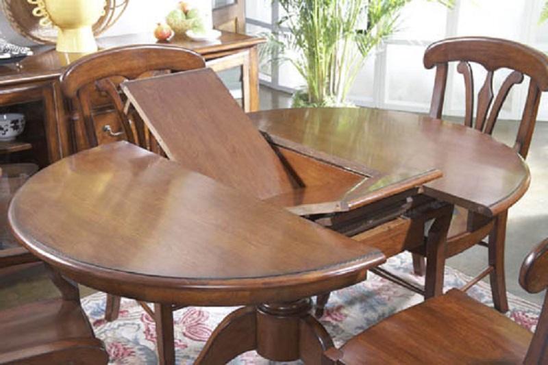 Fabulous Square Dining Table With Leaves Cherry 48 Inch Round Expandable Dining Table Large Round Dining
