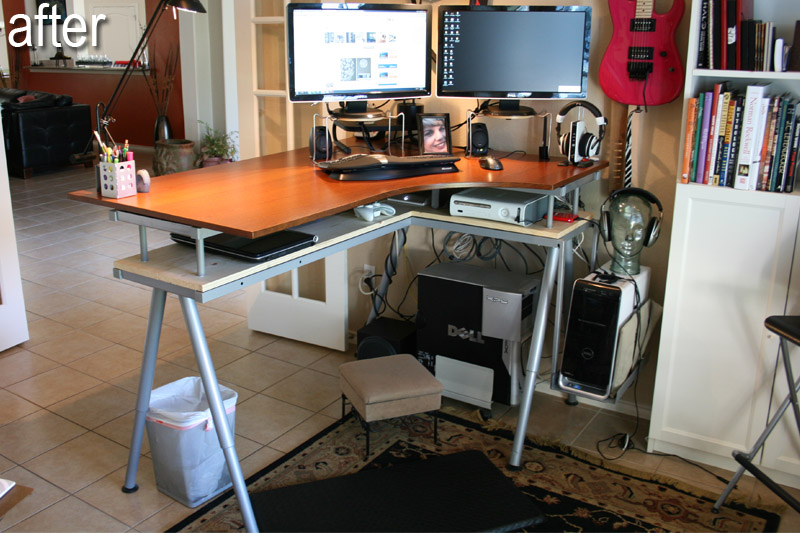 Fabulous Stand Up Table Ikea Galant Stand Up Desk And Rationell Variera Monitor Stands Ikea