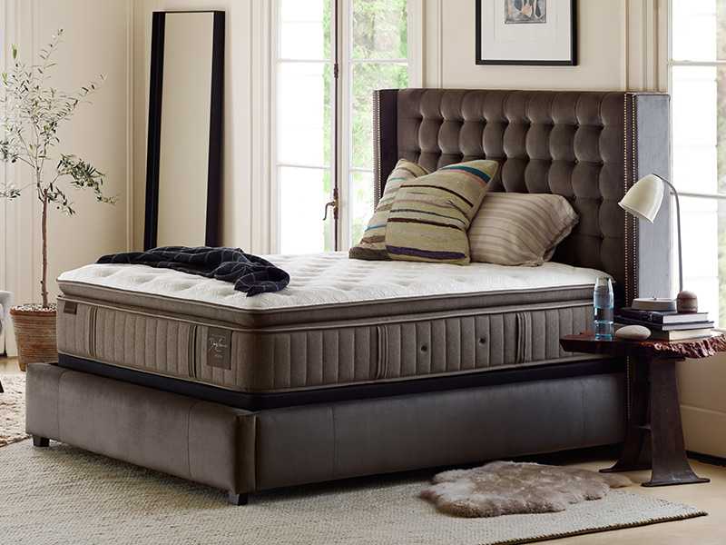 Fabulous Stearns And Foster Mattress Stearns And Foster
