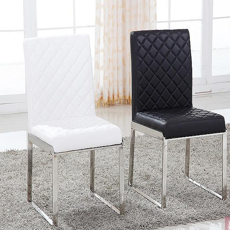 Fabulous Steel Dining Chairs Chair Fashion Picture More Detailed Picture About New Fashion
