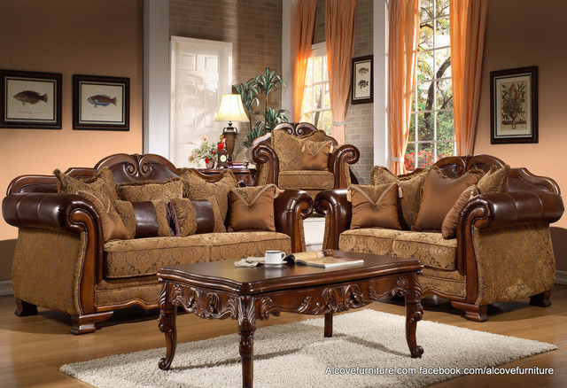 Fabulous Traditional Living Room Sets Amazing Livingroom Furniture Set Traditional Sofa Sets Living Room