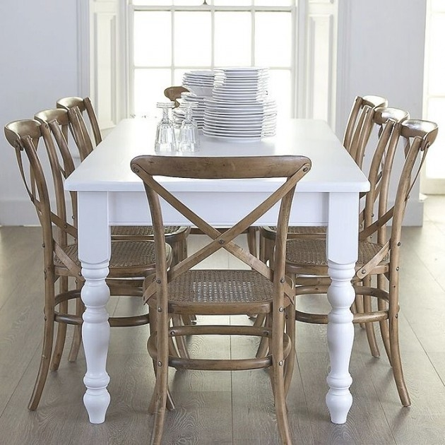 Fabulous White Wooden Kitchen Chairs Dining Room Wonderful Kitchen Awesome Wooden Table And Chairs With