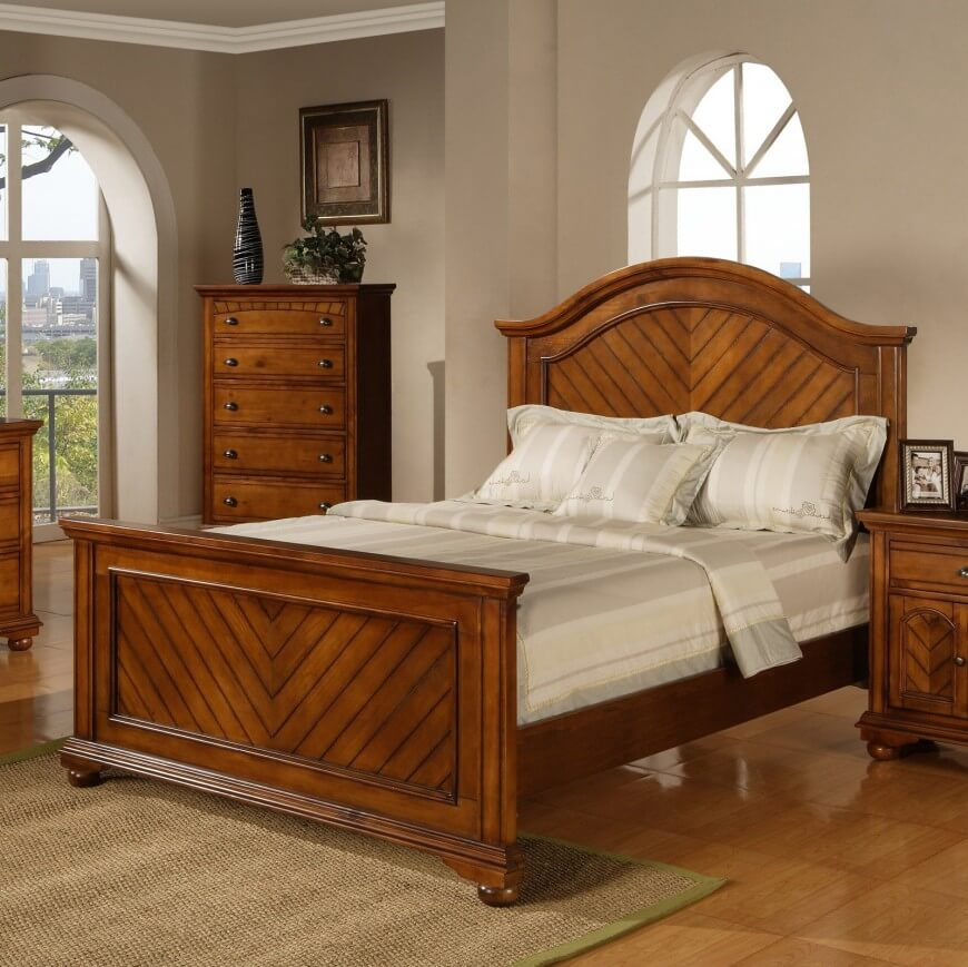 Fabulous Wood Bed Headboards And Footboards Good Wood Bed Frames With Headboard 74 With Additional King Size