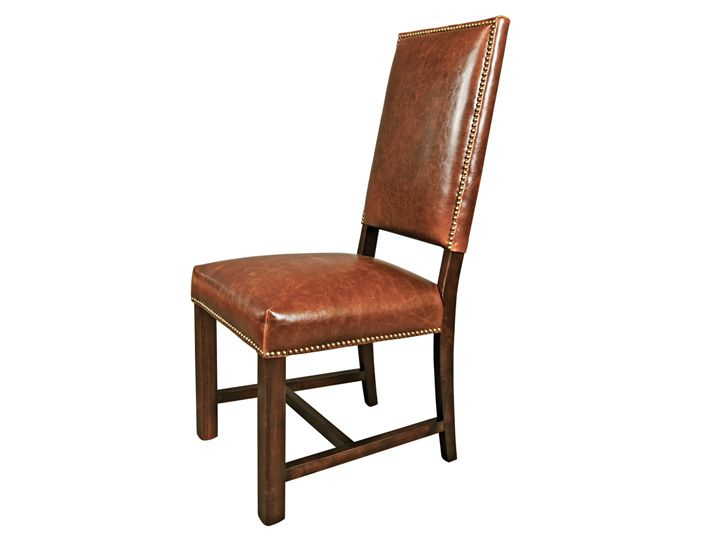 Fabulous Wood Dining Chairs With Leather Seats 12 Best Rustic Chic Dining Chairs Leather Dining Chairs Images On