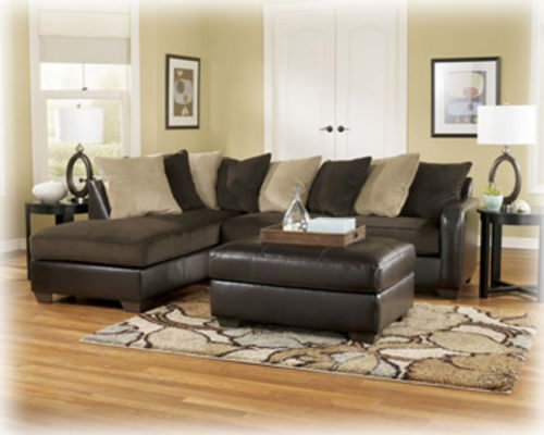 Gorgeous Ashley Furniture Brown Sectional Sectional Sofas Ashley Furniture Sofas