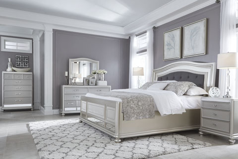 Gorgeous Ashley Furniture Fabric Headboard Ashley Furniture Specials And Deals