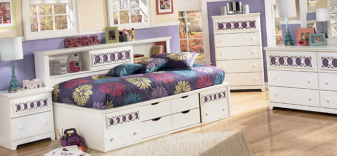 Gorgeous Ashley Furniture Kids Beds Download Ashley Youth Bedroom Furniture Gen4congress
