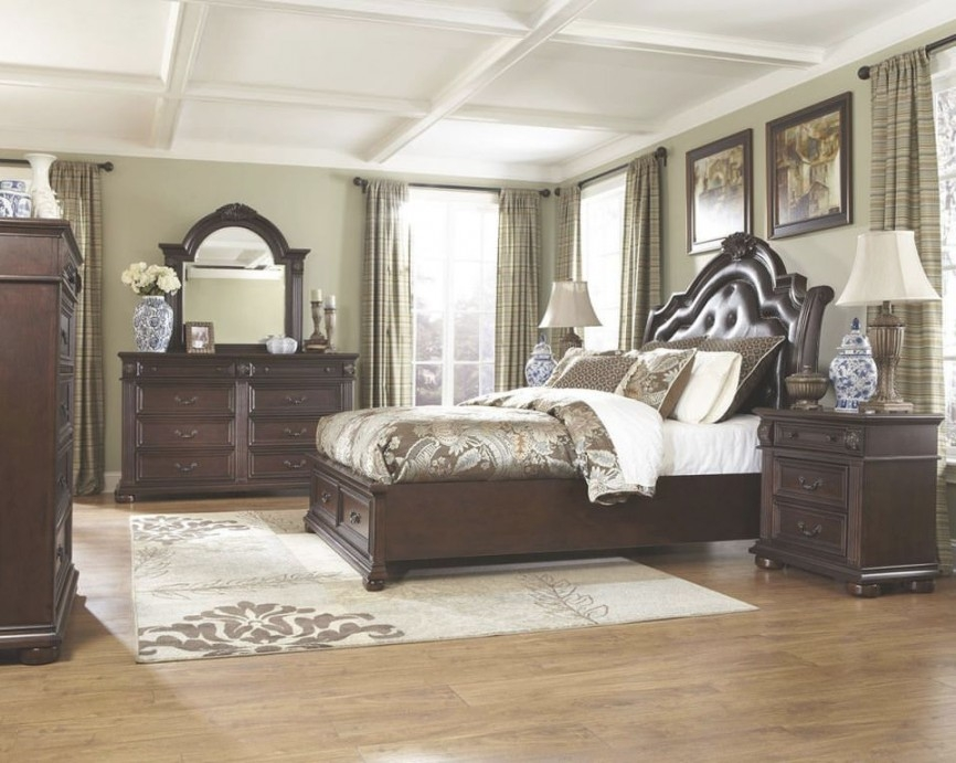 Gorgeous Ashley Furniture North Shore Bedroom Set Furniture North Shore Bedroom Idea For Decorating A With Classic