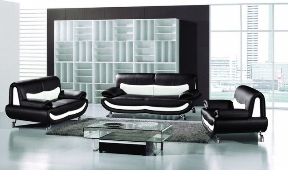 Creative Of Black And White Living Room Set Red Black And White