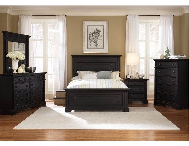 Gorgeous Black Master Bedroom Furniture Best 25 Black Bedroom Furniture Ideas On Pinterest Black And