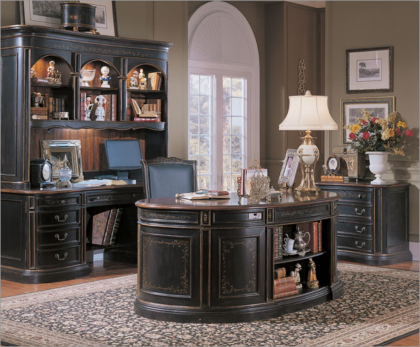 Gorgeous Black Office Furniture Exclusive Black Office Furniture Black Office Furniture Home