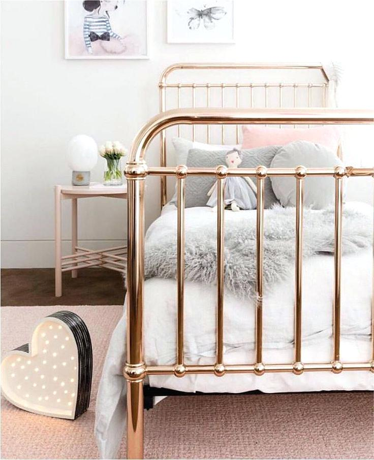 Gorgeous Black Wire Bed Frame Gold Metal Bed Frame Savalli