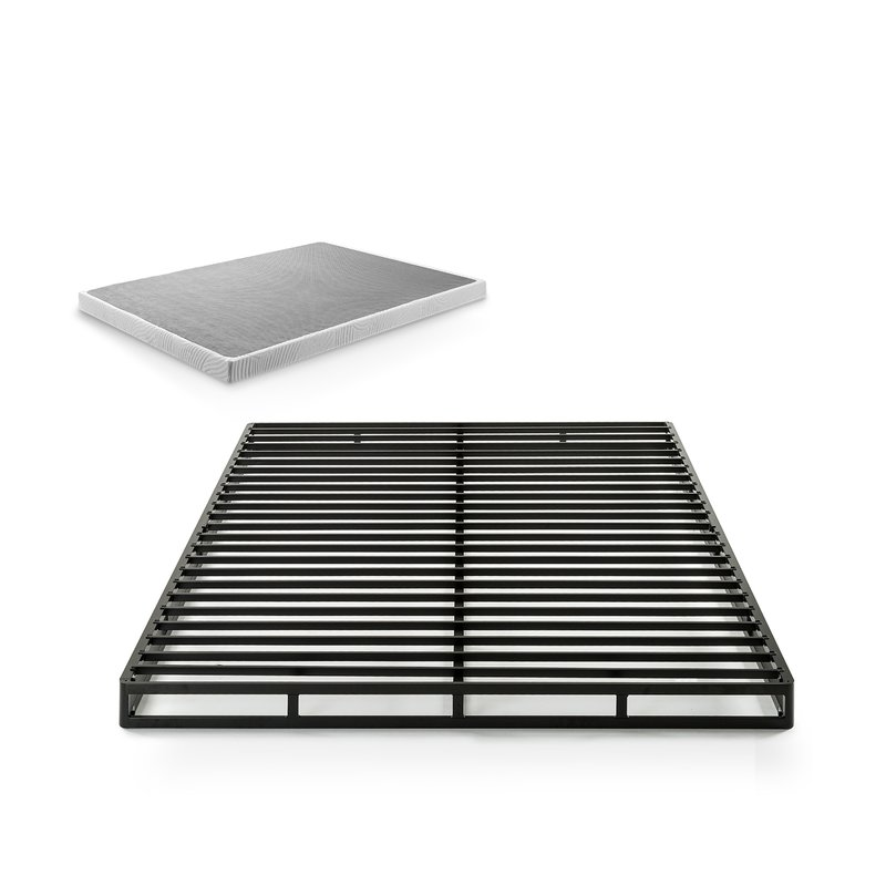 Gorgeous Box Foundation For Mattress Box Springs Mattress Foundations Youll Love Wayfair