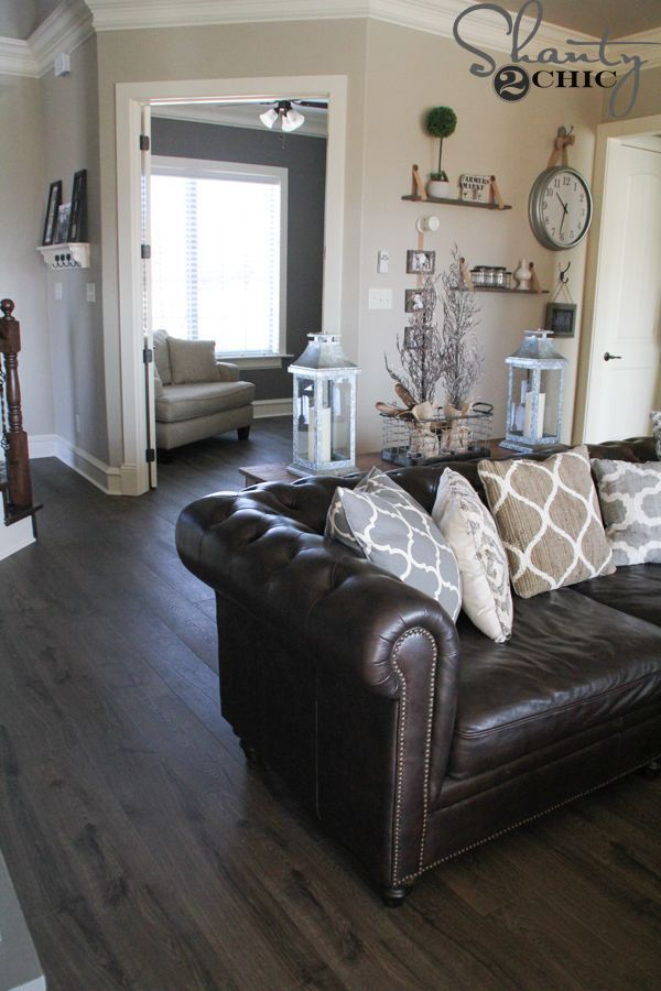 Gorgeous Brown Couch Living Room Best 25 Brown Couch Decor Ideas On Pinterest Brown Couch Living