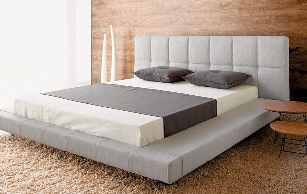 Gorgeous California King Low Platform Bed Bed Platform California King Bed Frame Home Interior Design
