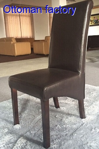 Gorgeous Chair For Dinner Faux Leather Dining Chair Dinner Chair