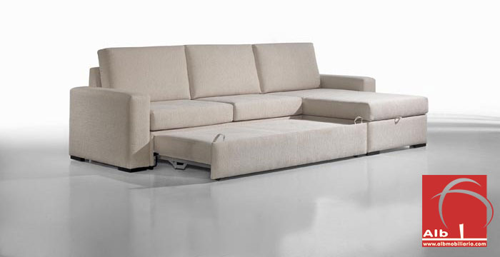 Gorgeous Chaise Longue Sofa Bed Sofa Bed Chaiselongue Modern And Cheap 10063 Alb Mobilirio