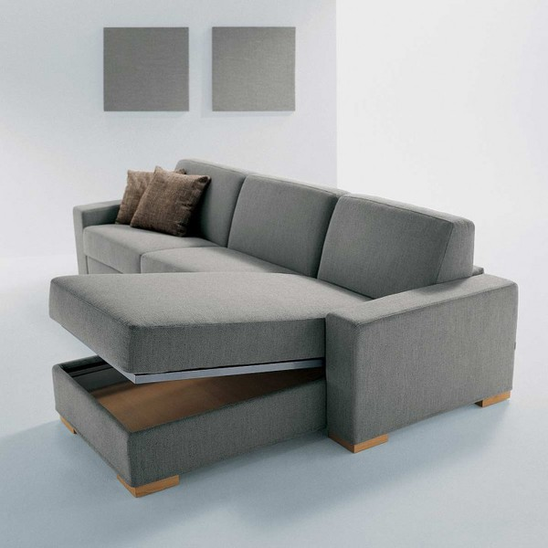 Gorgeous Chaise Lounge Sofa With Storage Secret Storage In Chaise Lounge Stashvault