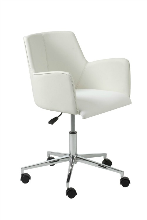 Gorgeous Comfortable Desk Chair Stylish And Comfortable Office Chairs You Must See