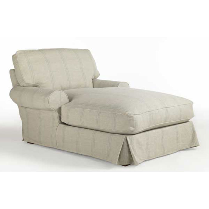 Gorgeous Comfy Chaise Lounge Chair Shab Chic Chairs Chaises Comfy Chaise Lounge Cottage