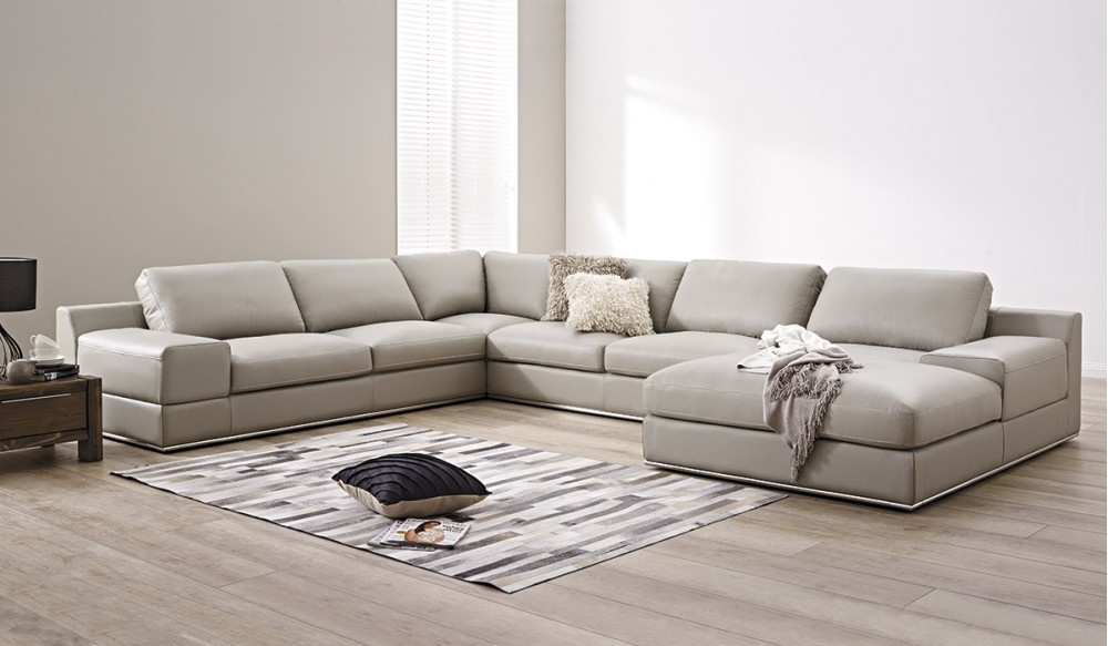 Gorgeous Corner Couch With Chaise Corner Sofa With Chaise Lounge Interiors Design