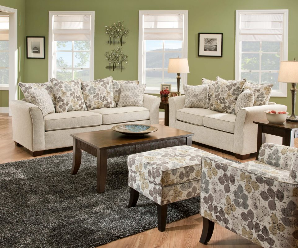 Gorgeous Couch And Loveseat Set Color Your Living Room With Awe And Couch Loveseat Set For More