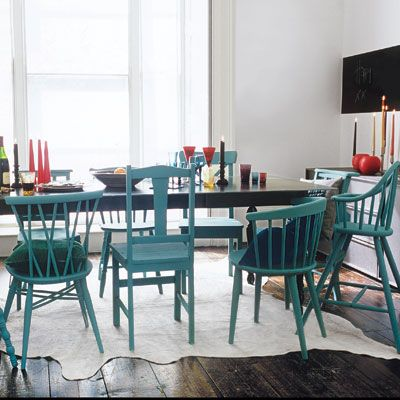 Gorgeous Dark Teal Dining Chairs Great Best 25 Painted Dining Chairs Ideas On Pinterest Spray