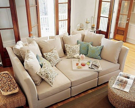 Gorgeous Deep Couches And Sofas 19 Couches That Ensure Youll Never Leave Your Home Again Deep