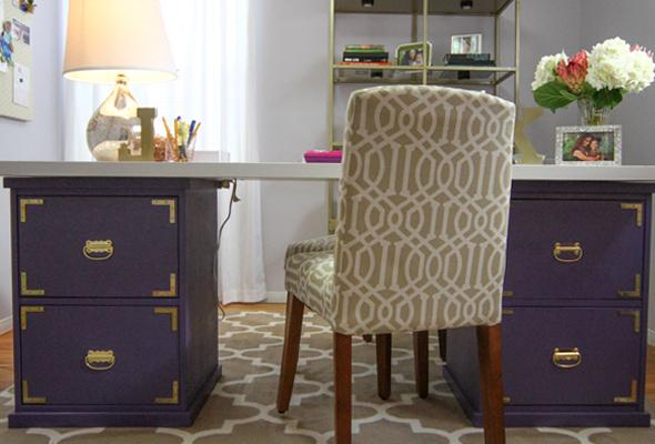 Gorgeous Desk And File Cabinet Diy Filing Cabinet Desk Pg Everyday Pg Everyday United States En