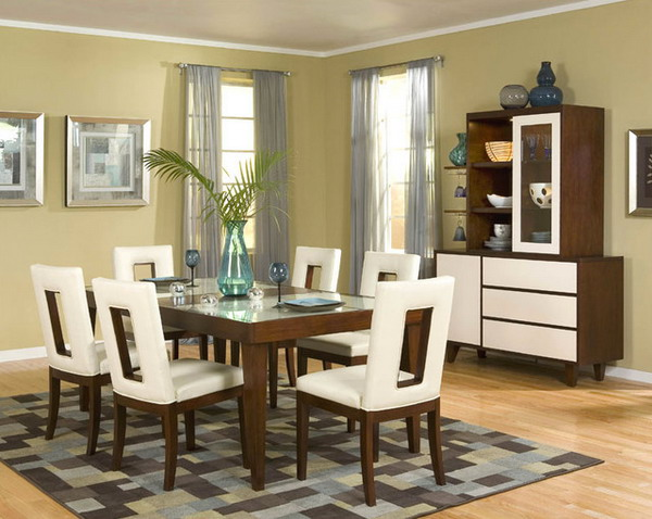 Gorgeous Dinner Room Table Set Excellent Decoration Dining Room Furniture Set Awe Inspiring