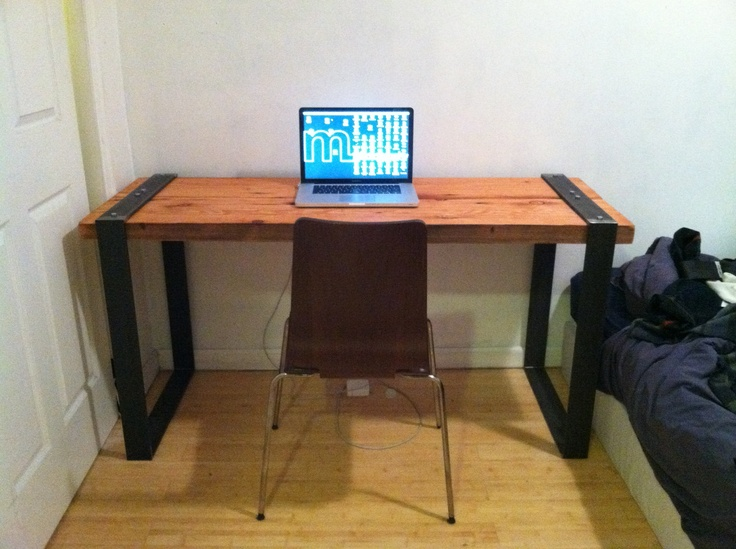 Gorgeous Diy Wood Desk Diy Wood Office Desk Delectable Family Room Picture New At Diy