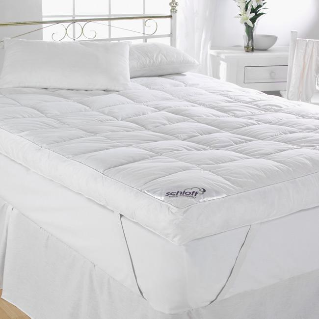 Gorgeous Down Pillow Toppers For Mattresses 5 Feather And Down Mattress Topper Easylife