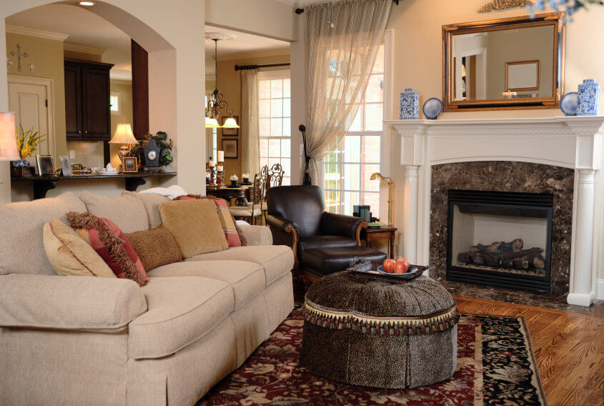 Gorgeous Elegant Living Room Furniture 36 Elegant Living Rooms That Are Richly Furnished Decorated