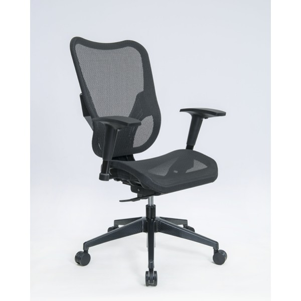 Gorgeous Ergonomic Mesh Office Chair Mesh Office Chairs Black Mesh