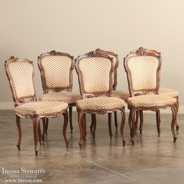 Gorgeous Furniture Dining Chairs 271 Best Antique Dining Room Furniture Images On Pinterest