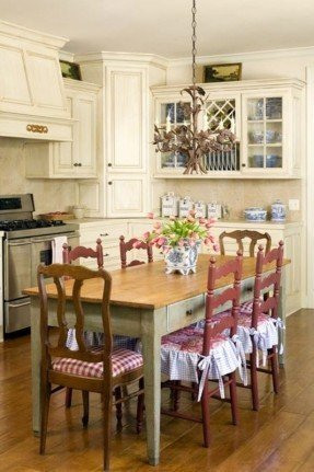 Gorgeous Furniture Kitchen Chairs Country French Kitchen Chairs Foter