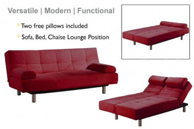 Gorgeous Futon Sleeper Sofa Bed Red Modern Folding Futon Jamaica Sleeper Sofa Bed The Futon Shop